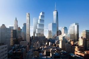 Как российский архитектор уехал работать вНью-Йорк