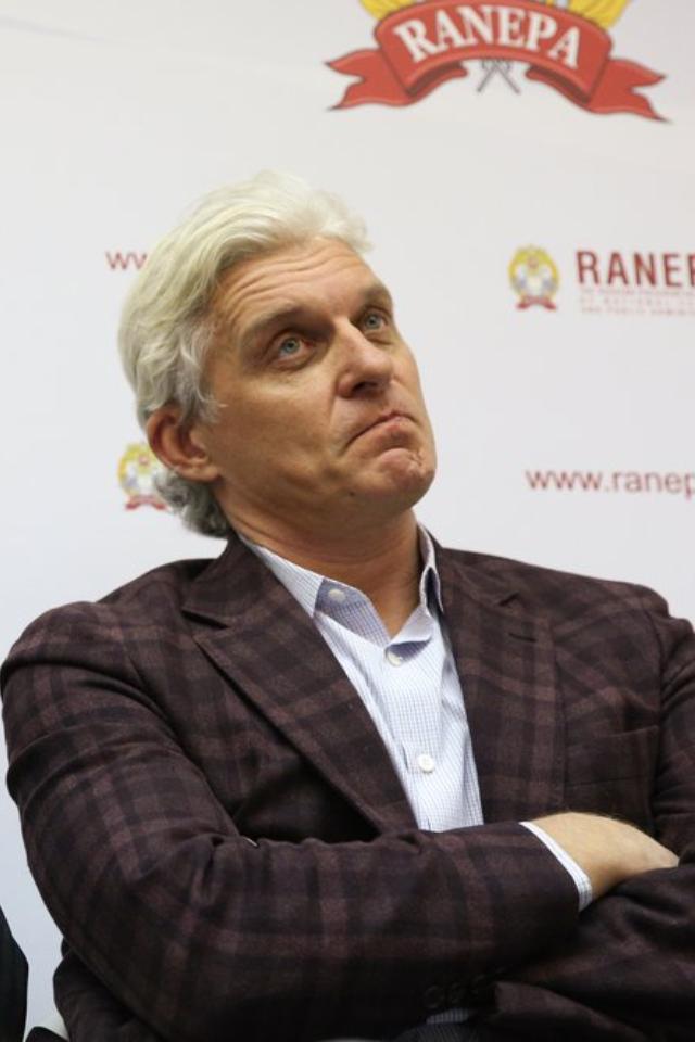 «Непродажа, аслияние»: Олег Тиньков— осделке «Яндекса» с«Тинькофф банком»