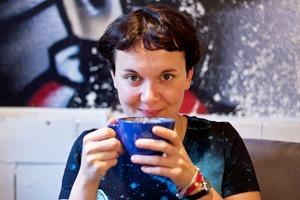 Екатерина Скоробогатова о кафе ILoveCake
