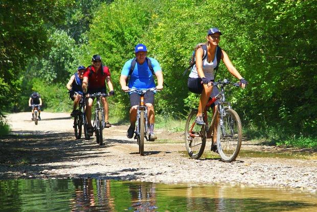 Крути педали: 7 маршрутов для велосипедистов в Сочи
