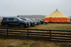 Локальный туризм: культурно-гастрономический тур по Нижегородской области