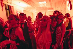 Хеллоуин в Москве: 9вечеринок
