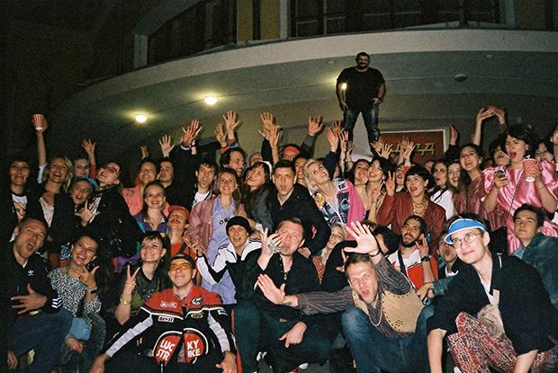 Как прошла вечеринка в честь дня рождения The Village Нижний Новгород