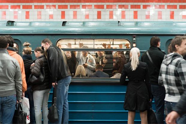 Эффект «Котельников»: Стал лисвободнее самый загруженный участок метро