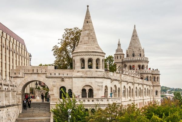 Сколько стоит жизнь в Будапеште