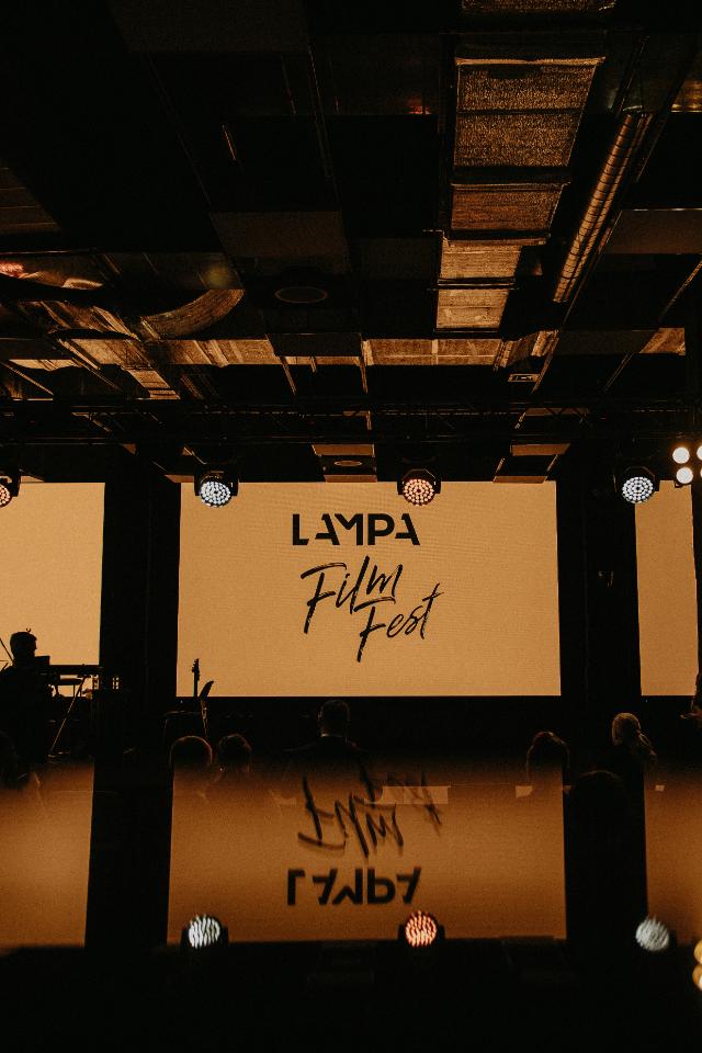 ВМоскве состоится фестиваль социального кино «Лампа»