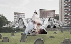 3 интересных художника в BAIBAKOV Art Projects