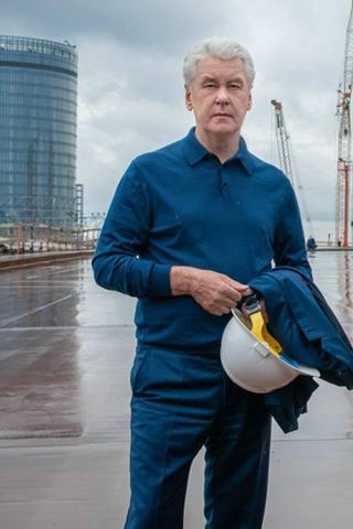 «Левада-центр»: Москвичи стали хуже относиться кСергею Собянину