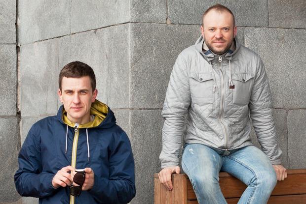 Как украинские диджеи делают контрольные браслеты дляклубов