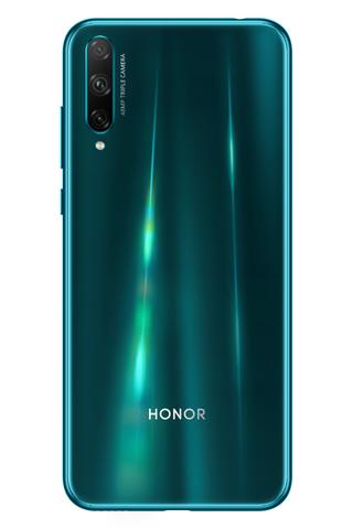 Honor представил новый смартфон стройной камерой