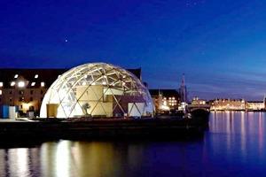 Как Копенгаген готовится к«Евровидению»
