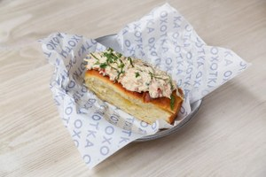 Море-море: Бюджетные рестораны срыбой иморепродуктами вМоскве