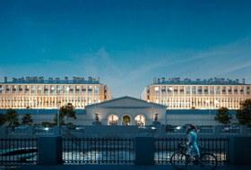 От Ligovsky City до Svetlana Park: 10жилых комплексов на месте заводов