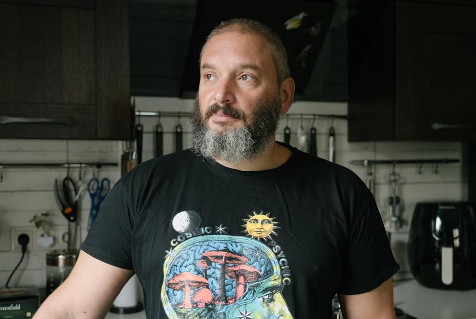 «Гриб тебя рано или поздно убьет»: Интервью сшаманом, микологом игрибным бизнесменом Михаилом Вишневским