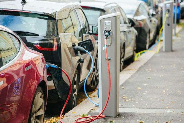 Как Норвегия отказывается от бензина