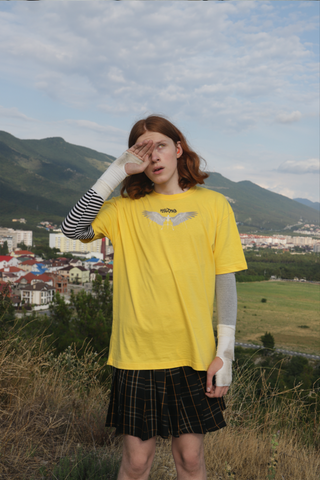 «Культраб» выпустил коллекцию испецпроект, посвященные экологии Черного моря