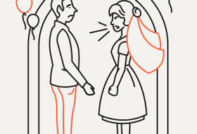 Браки иразводы москвичей