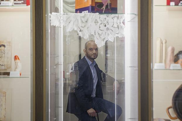 «Казанова 69»: Какэротический магазин из 90-х стал международным брендом смузеем