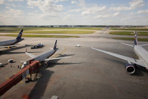 Шереметьево изнутри: Что никогда не видят пассажиры аэропорта