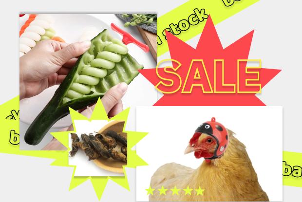 Шлем для курицы исушеные жуки: Почему AliExpress предлагает намстранные товары