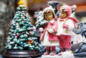 Планы на зиму: 11 новогодних ярмарок в Москве