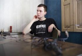 Толя Карнаухов: «Хайпбистов в Екатеринбурге можно сосчитать по пальцам»