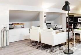 Избранное: 9 дизайнерских квартир