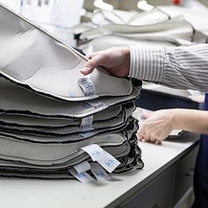 Производственный процесс: Как делают комплектующие для иномарок