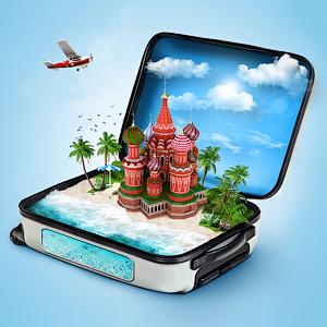 «Островок», жги: Какпродать Россию инвесторам и туристам