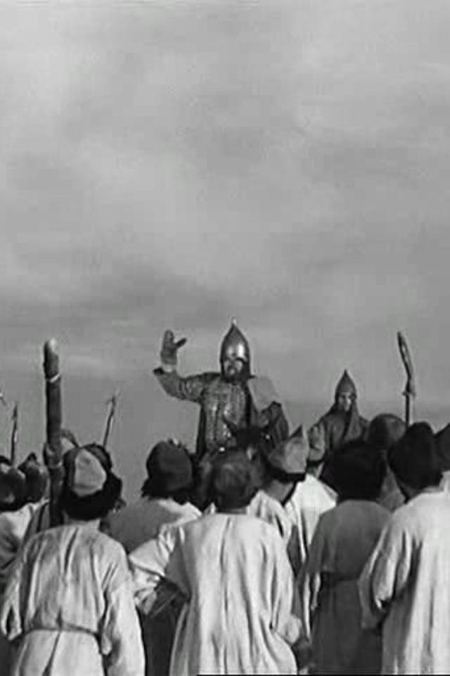 ВДень России в«Иллюзионе» пройдет спецпоказ фильма «Александр Невский»