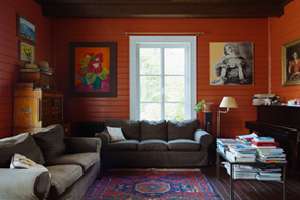 Девятикомнатный дом вдореволюционном стиле