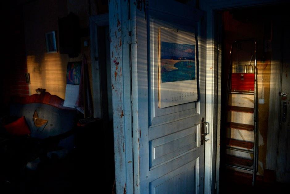 Дача в Комарово в проекте молодого фотографа