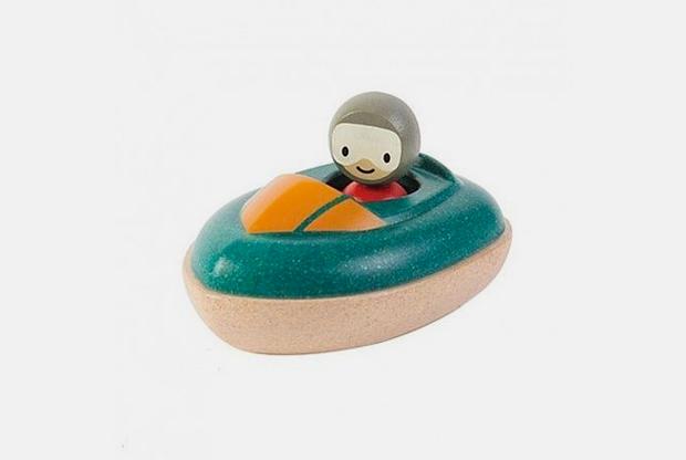 Чек-лист: Какие игрушки нужны ребенку догода