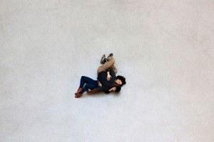 «Темная башня», авангардный транс и выставка Тино Сегала