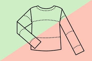 Самый дорогойисамый демократичный свитеры вонлайн-магазине Asos