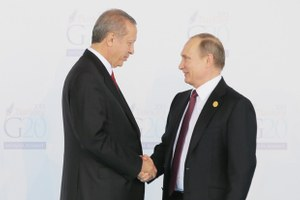 Эксперт — отом, чем грозит разрыв отношений между Россиейи Турцией