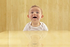 Нежный возраст: На кого извеликих бизнесменов похож ваш ребёнок
