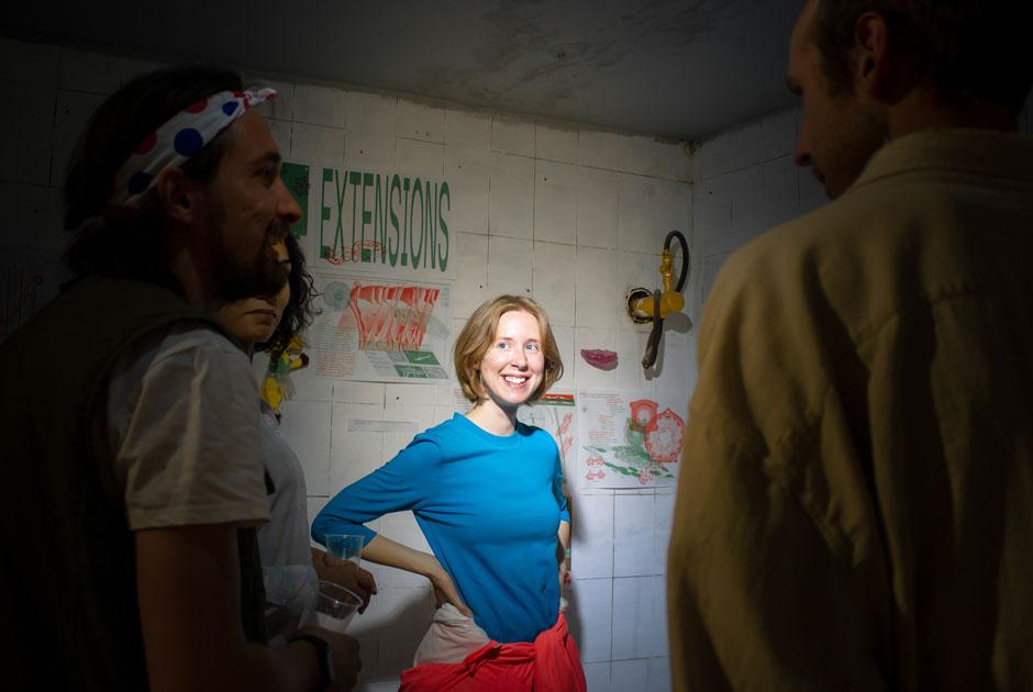 «Цикорий»: Как живет центр современного искусства вгороде на100тысяч человек