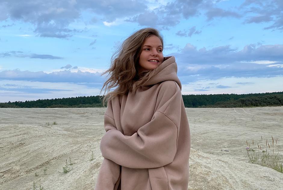 Запуск за6 тысяч рублей иставка наунисекс: Опыт уральского бренда Macrocosm