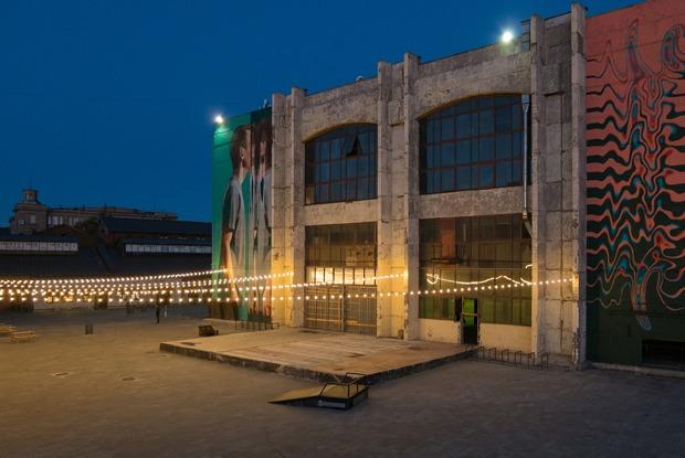 «Порт Севкабель»: Новая жизнь после открытия