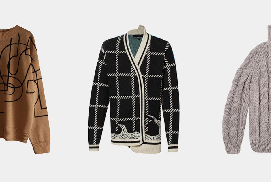 Где купить свитер ибалаклаву: 7отличных российских марок трикотажа