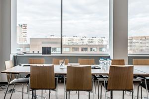 Интерьер недели (Москва): Офис компании B2B-Center