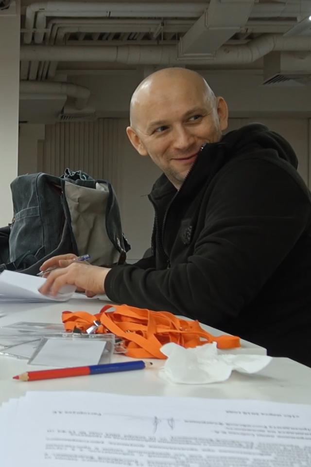 ЦДК выпустит впрокат документальный фильм оРасторгуеве