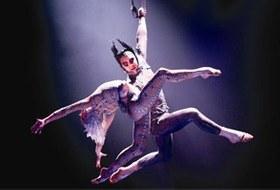 Цирк приехал: Как выглядит за кулисами Cirque du Soleil
