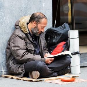Как международные организации меняют жизнь бездомных