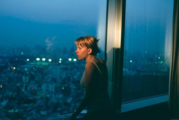 «Трудности перевода» Софии Копполы