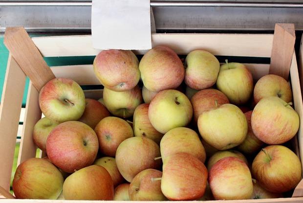 Яблочный Спас: Домашний сидр, конфитюры и другие рецепты
