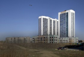 Архитектура всех эпох: Как Екатеринбург растет в Сосновом бору