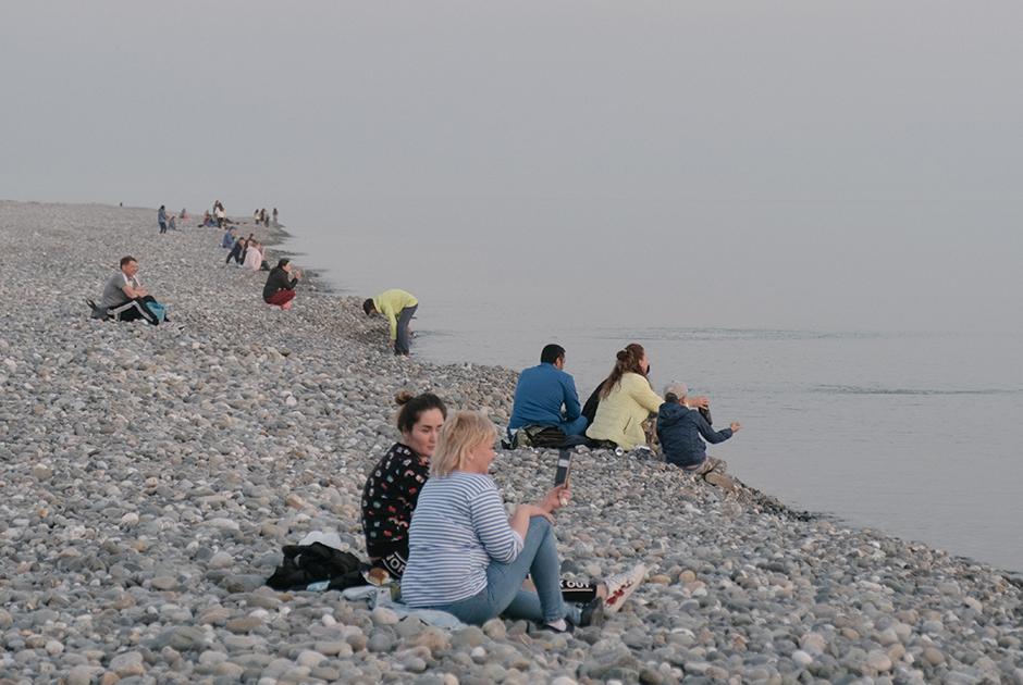 Сколько стоит квартира, поездка накатере ипляжный фастфуд нароссийских курортах