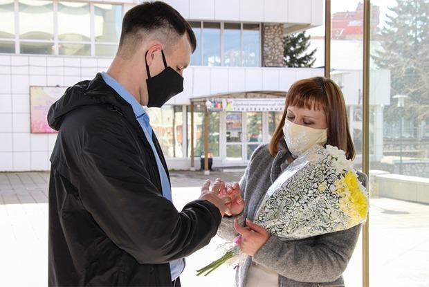 Как проходят свадьбы в Иркутске во время пандемии